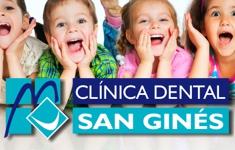 Banner Clíncia San Ginés